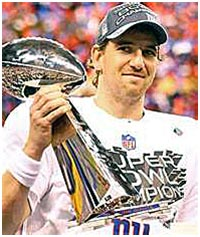 NFL Comparisons: The 2007 and 2011 New York Giants